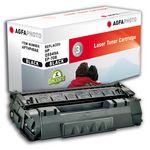 Toner Cartridge Black 2500 Pages (q5949a)