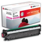 Toner Cartridge Magenta 7300 Pages (ce743a)