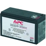 Replacement Battery Cartridge #27 (rbc27) For Su2200rmxl3u, Su2200rmxli3u, Su3000rmxl3u, Su3000rmxli