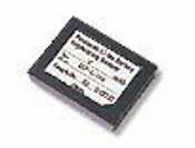 Cassiopeia E-100/105/115/125 - Rechargeable Battery Li-ion