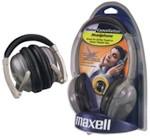 Noise Cancellation Headphones Hp/nc-ii