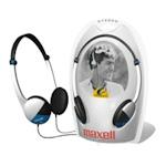 Stereo Headphones Hp-200