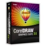 Coreldraw Graphics Suite X4 Up
