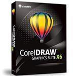 Coreldraw Graphics Suite X6 Small Business Edition Fr & Nl