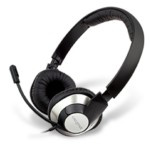 Headset Chatmax Hs-720 - Noise-canceling Condenser/ Oxygen-free Copper Cable/ 2.0m