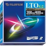 Lto Tape 200gb-400GB Ultrium-2