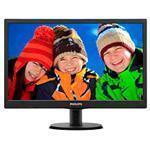 Monitor LCD 18.5in 193v5lsb2 LED Backlit 1366x768