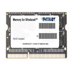 Patriot Signature 4GB So-DIMM DDR3 1333