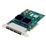 ExpressSAS H6f0 - 16-external Port 6gb/s Sas/SATA Pci-e 2.0 Host Bus Adapter