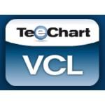 Teechart Pro 2011 Vcl/clx Web Server Run-time Lic (e/u Info Req.)