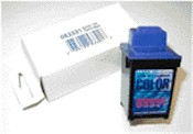 Ink Cartridge 3 Color (53321)
