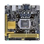 Motherboard H81i-plus S1150 H81 Mitx