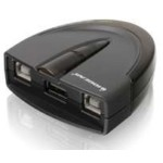 Automatic Printer Switch 2-port USB 2.0