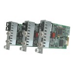 Iconverter Ds3 T3/e3 Coax Dual Fiber To Sc/sm 1310nm 30km