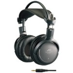 Full Size Headphones Harx900 With Acoustic Lens