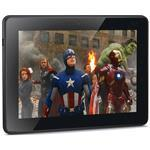 Kindle Fire Hdx 7in Tablet 16GB With Special Offer Wi-Fi + 4g Lte