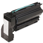 Toner Cartridge Color 1754 1764 Black High Capacity 10.000 Pages Return Program