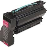 Toner Cartridge Color 1754 1764 Magenta High Yield 10.000 Pages Return Program
