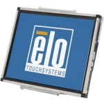 Elo Open-frame Touchscreen 1537l 15in Active Matrix LCD  Securetouch 11024x768 USB Dark Grey