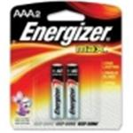 Alkaline Aaa Battery 2pk