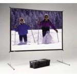 Fast-fold Deluxe Screen System 6x8in Da-tex