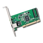 Ethernet Card PCI Gigabit 10/100/1000mbps - Tg3269