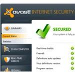 Avast! Internet Security 1-Desktop 1 Year (Electronic Delivery)