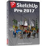 Sketchup Pro For Windows Stand Alone 5-15 Licences