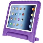 Armor Box Kido Series Light Weight Super Protection Convertible Stand Cover Case iPad Air Purple