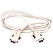Monitor Signal Replacement Cable Vga - Hd Db15 M / M 5m