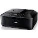 Multifunction Inkjet Printer Pixma Mx535 4800x1200 Dpi 9.7 Ipm USB 2.0