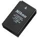 Battery Li-ion Rechargeable (en-el20)