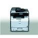 Sp3600sf Multifunction Printer B/w A4 30ppm 1200x1200dpi 512MB
