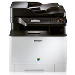 Colour Multifunction Printer Clx-4195fn 18ppm