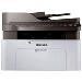 Mono Multifunctional Printer M2070fw 20ppm