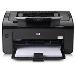 LaserJet Pro P1102w Printer 18ppm A4 USB/WiFi