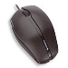 Gentix Corded Optical Mouse USB