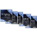 Ultrium 6 Data Cartridges 2.5GB 5-pack