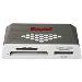 USB 3.0 High-speed Media Reader (fcr-hs4)