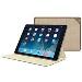 Hinge Flexible Case iPad Air Light Brown