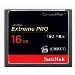 Extreme Pro Compact Flash 160mb/s 16GB (sdcfxps-016g)
