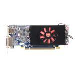 Graphic Card Amd Radeon R5 240 1GB Dp And DVI-I