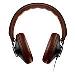 Citiscape Uptown Headband Headphones - Black Cushions