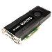 NVIDIA Quadro K5000 4GB 256-bit Gddr5 PCI-e 3.0 X16