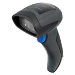 Quickscan Qd2430 2d Scanner Black  USB Kit
