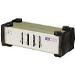 KVM Switch 4-port Ps/2-USB