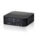 Mini Dport Dual View KVMp 2 Port USB 2.0