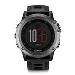 Fenix 3 Grey With Black Band Watch