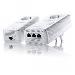 Dlan 500 Av Wireless+ Starter Kit BE
