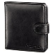 Hama Vegas Memory Card Case For Sd/ Micro-sd Black - Size S